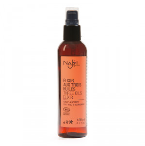 Najel Eliksir 3 olejów - Najel 3731-0