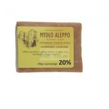 ALEPPO Mydło 20% oliwkowo-laurowy 190 g FEF8-555ED