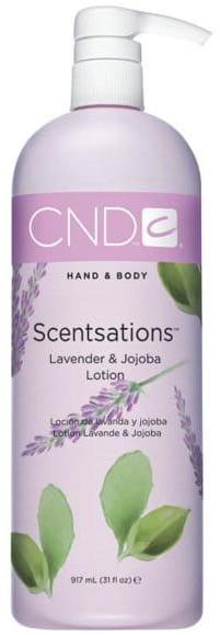 CND Balsam Scentsation Lawenda & Jojoba 917 ml