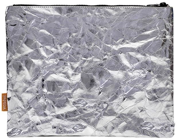 Papeda Etui, kosmetyczka S (srebrna) PAPEDA EP 1612