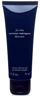 Narciso Rodriguez for Him Bleu Noir, Żel pod prysznic, 75ml