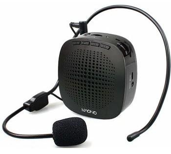 MAONO Wzmacniacz Głosu Dźwięku Z Mikrofonem Maono Au-C03 AU-C03