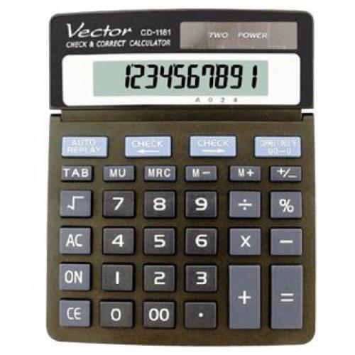 Vector CD-1181
