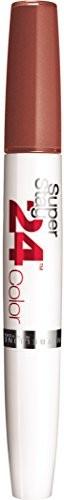 Maybelline New York szminka, długotrwały efekt, do 24 godz. szminka w płynie / kremowy róż, utrzymuje się do 24 godzin, 1 x 5 g 3600530696291
