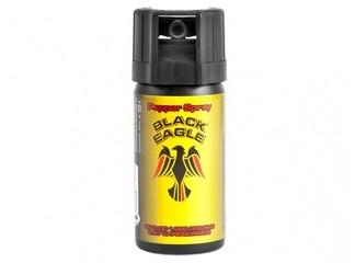 INNY Gaz pieprzowy PSD Black Eagle 40 ml w blistrze (391-000) 391-000