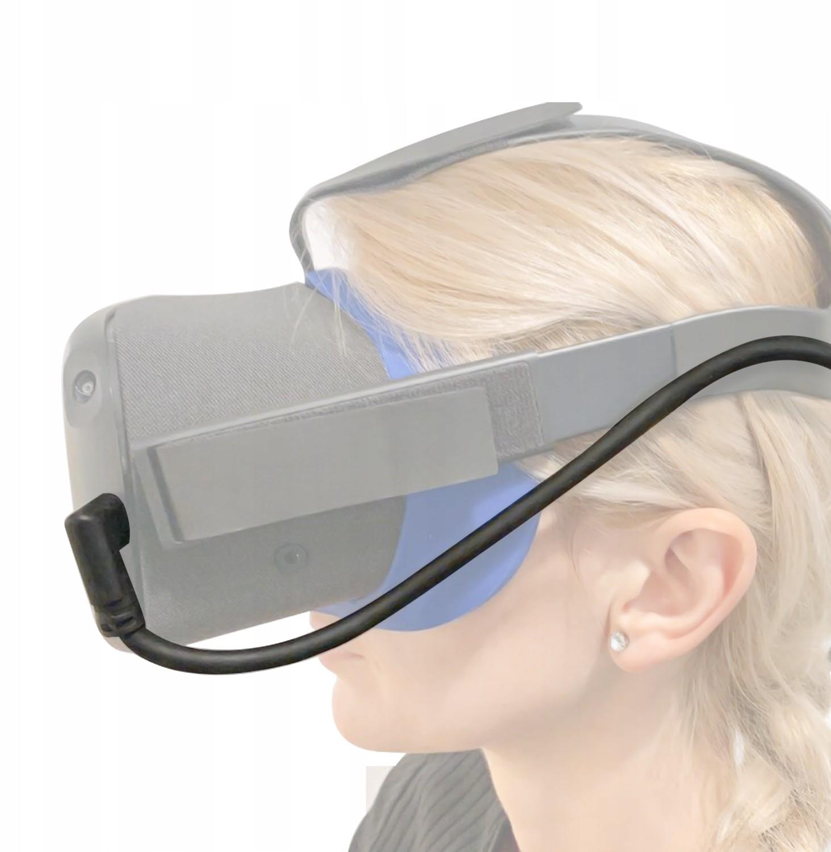 Oculus Kabel 5m Link SteamVR Quest 1&2