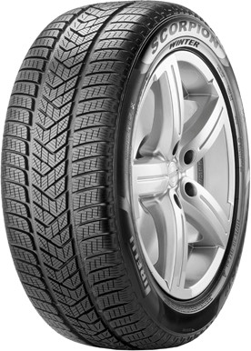Pirelli Scorpion Winter 315/35R21 111V