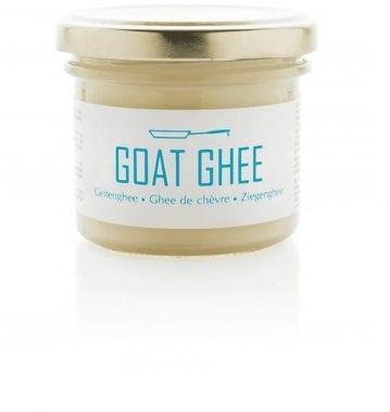 Masło klarowane kozie BIO 100 g