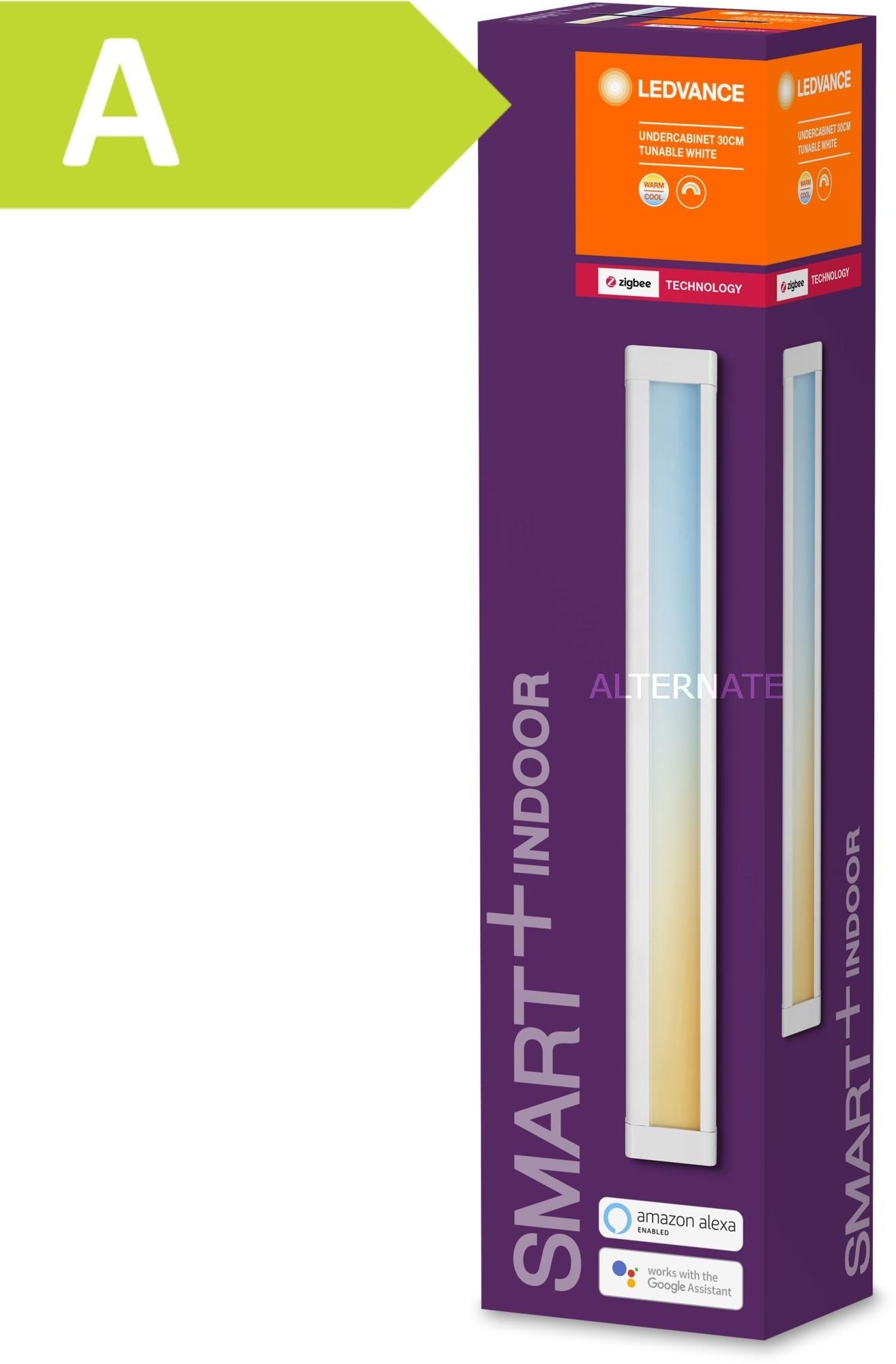 LEDVANCE SMART+ Undercabinet Tunable White Smart panel Biały ZigBee 6 W, LED light