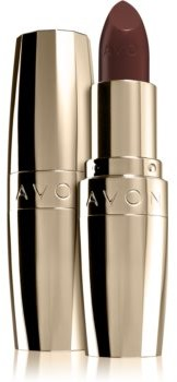 Avon Crme Legend silnie pigmentowana kremowa szminka odcień Walk Of Fame 3,6 g