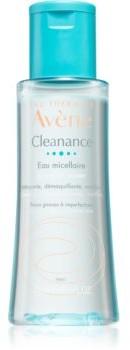 Avne Avne Cleanance oczyszczający płyn micelarny do skóry tłustej ze skłonnością do trądziku 100 ml