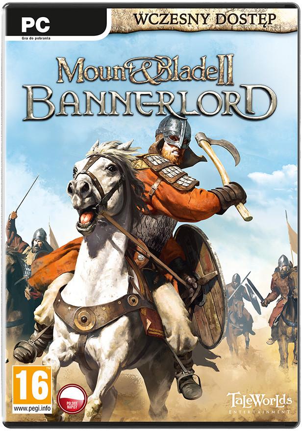 Mount & Blade II Bannerlord (GRA PC)