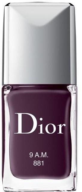 Dior 881 9 A.M Vernis Édition limitée Lakier do paznokci 10ml