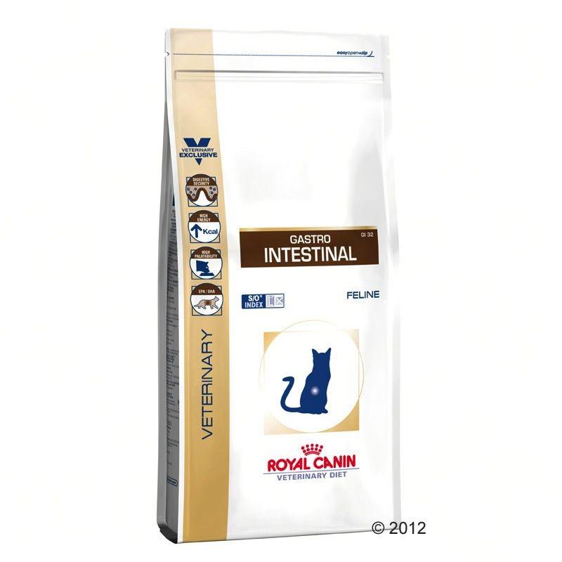 Royal Canin Gastro Intestinal GI32 4 kg