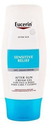 Eucerin After Sun Sensitive Relief Gel-Cream Preparaty po opalaniu U 150 ml e4005800122194