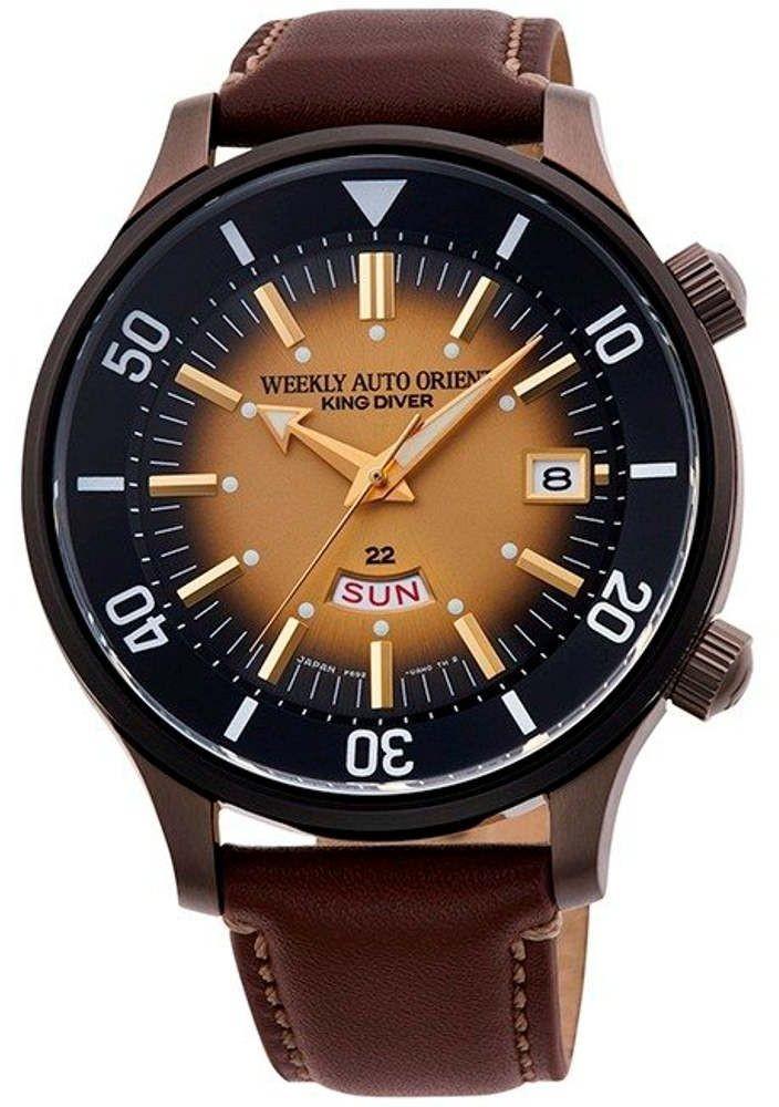 Orient Classic RA-AC0H01L10B