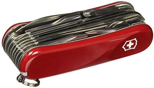 Victorinox Evolution 28 2.5383.E scyzoryk, czerwony 2.5383.E