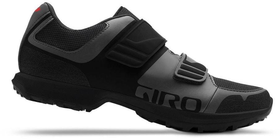 Giro buty rowerowe Berm Dark Shadow/Black 44 # Raty 10x0% do 10.04.2020!