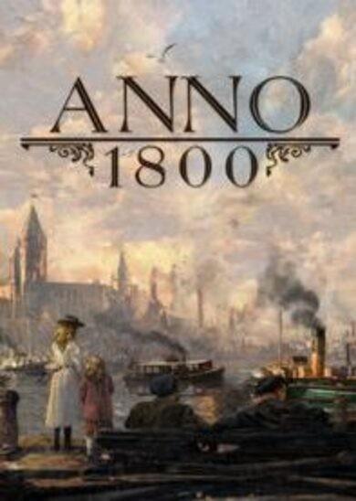 Ubisoft Anno 1800