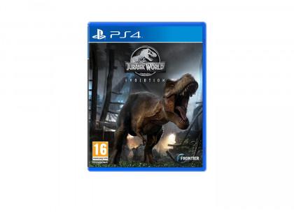Jurassic World Evolution (GRA PS4)