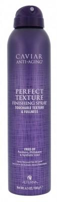 Alterna Caviar Anti-Aging Perfect Texture lakier do włosów 220 ml dla kobiet