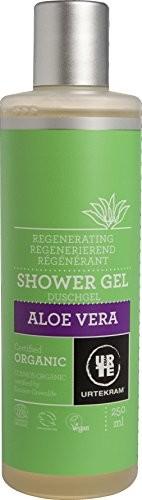Urtekram urte Kram: Aloe Vera żel pod prysznic 83797