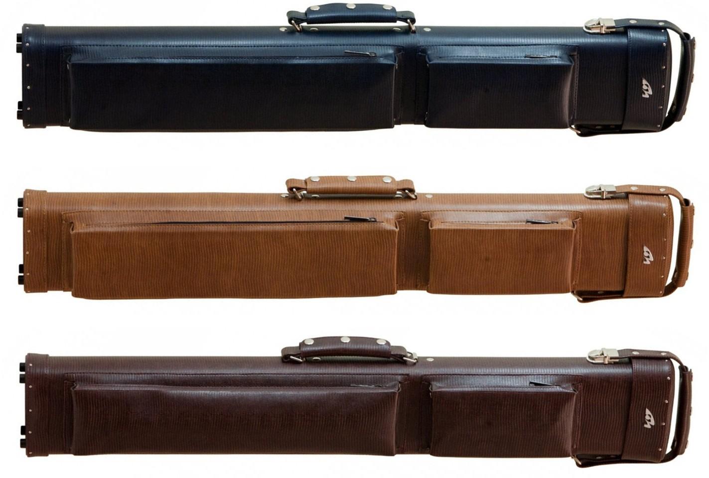 Miki Mezz Co., Ltd. Futerał Mezz JPC-35 na 3 kije i 5 szczytówek - różne kolory