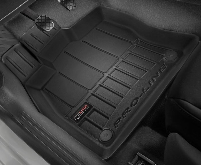 Frogum Dywaniki gumowe 3D do Ford Mondeo V od 2014 3D407725