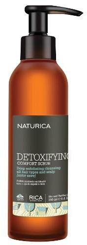 RICA Naturica Detoxifying Comfort Scrub peeling oczyszczający 50 ml RICA 0210006