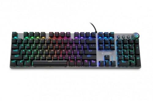 iBox AURORA K-4 RGB IKGMK4
