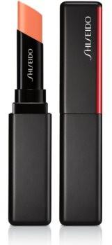 Shiseido ColorGel LipBalm tonujący balsam do ust o dzłałaniu nawilżającym odcień 102 Narcissus apricot 2 g