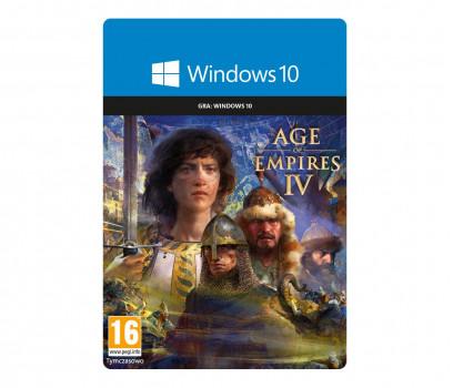 Age of Empires IV (GRA PC)