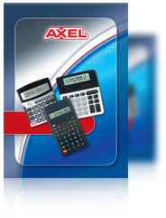 AXEL AX-668A