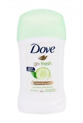 Dove Go Fresh Cucumber & Green Tea 48h antyperspirant 40 ml dla kobiet