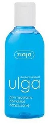 Ziaja Ziaja Ulga oczyszczający płyn micelarny 200ml 54556-uniw