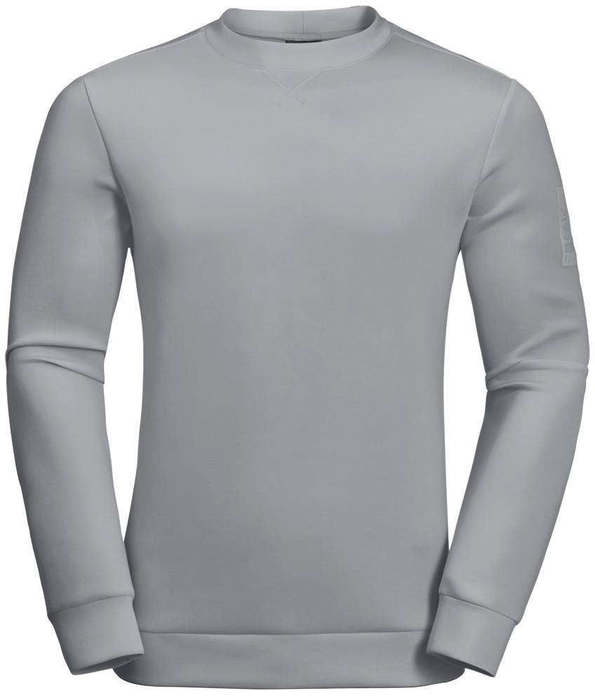 Jack Wolfskin Koszulka 365 SPACER M slate grey