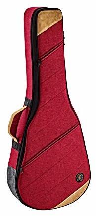 Ortega Guitars Softcase do gitary klasycznej 3/4 - Bordeaux Wine (OSOCACL34-BX) OSOCACL34-BX