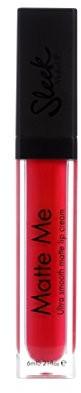 Sleek Matte ME Lip Cream impreza Pink 96152188