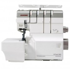 Janome AT2000D Professional
