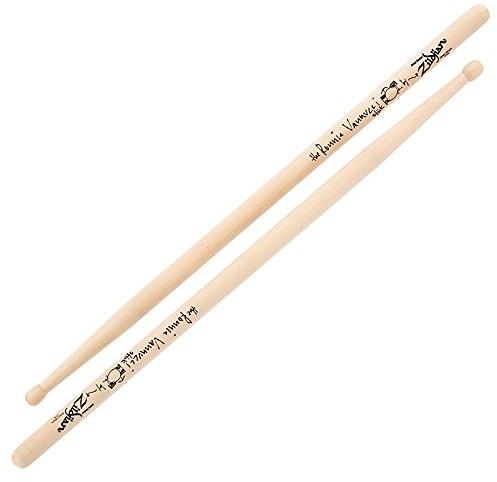 Zildjian Artist Series Maple Pałeczki - Ronnie Vannucci - Drewniana końcówka ZASRV
