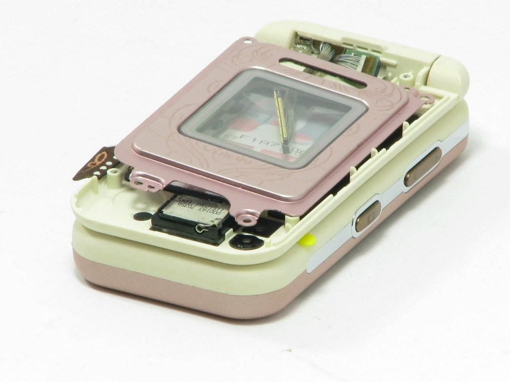 Nokia Obudowa 7390 Oryginał Obudowa Grade C 2309-uniw