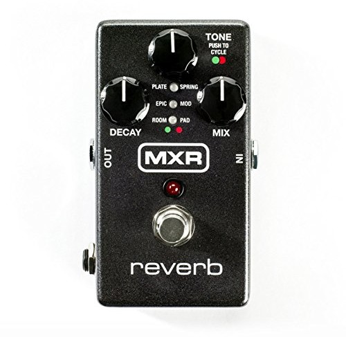 MXR M 300 Reverb M300
