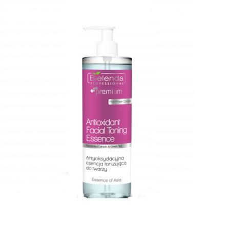 Bielenda Professional Essence of Asia Antioxidant Facial Toning Essence antyoksydacyjna esencja tonizująca do twarzy 500ml 57074-uniw