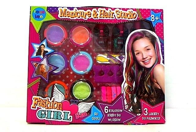 Stnux kreda do włosów, Manicure&Hair Studio
