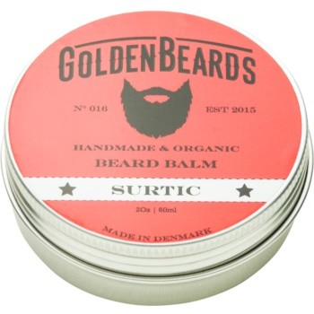 Golden Beards Golden Beards Surtic balsam do brody 60 ml