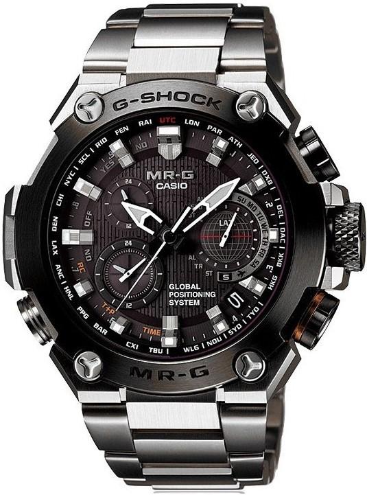 Casio G-Shock MRG-G1000D-1A