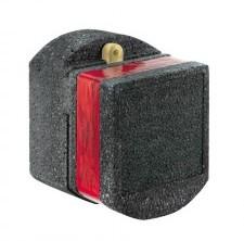 Kludi Zenta element podtynkowy z zasilaczem 38003