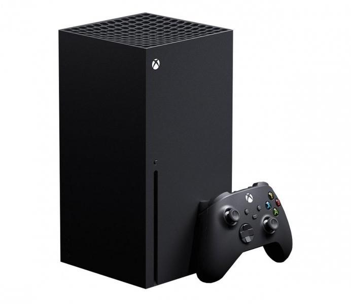 Microsoft Xbox Series X 1TB Czarny