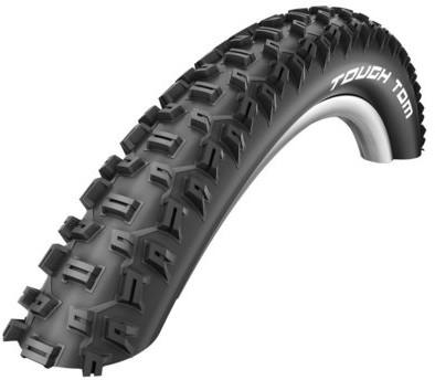 Schwalbe Opona rowerowa Tough Tom 27.5 x 2.35 11101028.01