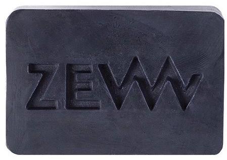 ZEW FOR MEN ZEW FOR MEN Mydło do ciała i twarzy zawiera węgiel drzewny z Bieszczad 85ml 61261-uniw
